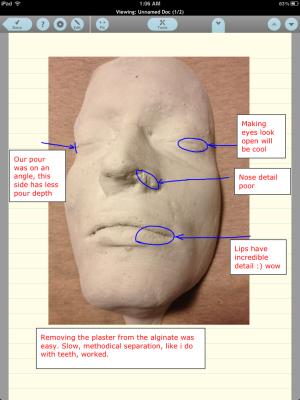 hacks:face_casting [Vancouver Hack Space]